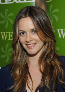 Alicia Silverstone gallery, video and biography