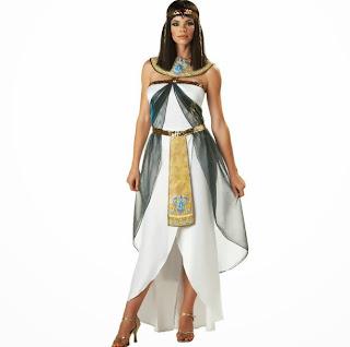 Disfraces de Halloween para Mujer, Diosas, parte 1