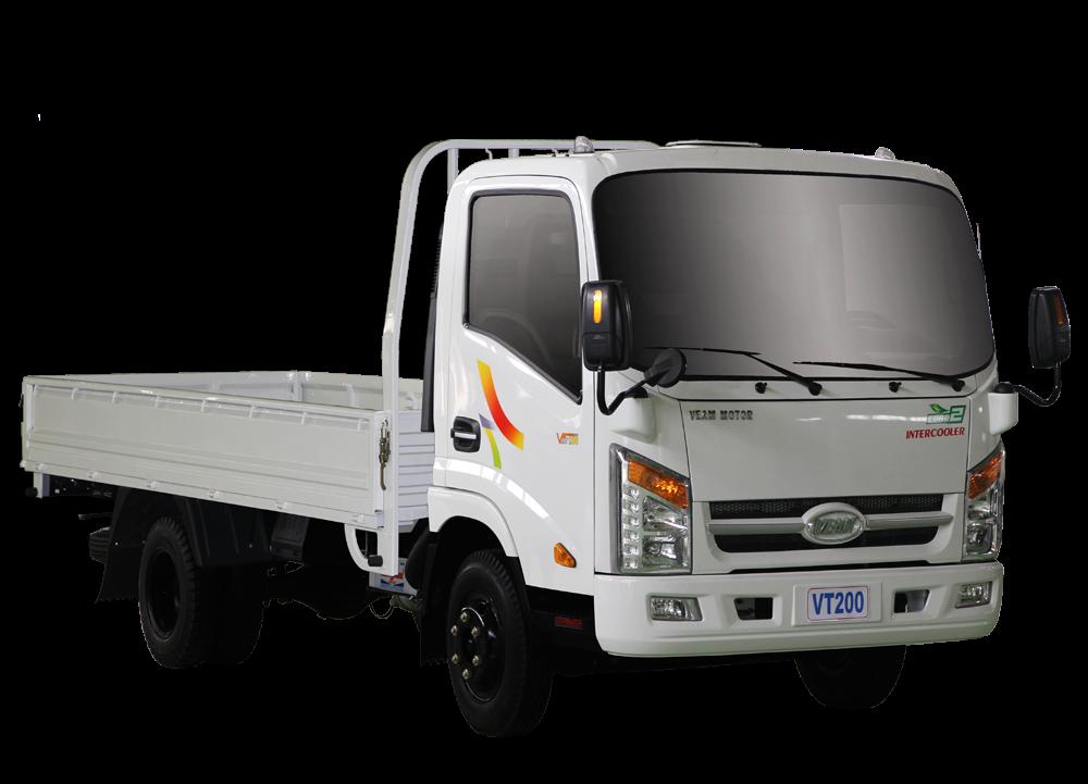 Xe tải Veam VT250 TL