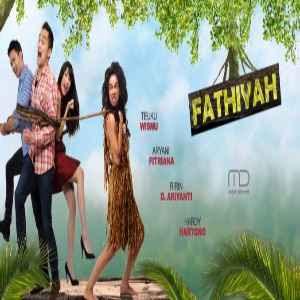 Aryani Fitriana - Sahabat (Ost. Fathiyah)