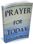An Inspirational Book of Encouragement and Scriptural Prayers