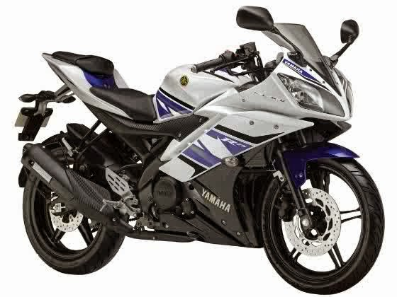 otosia.net - Pemesan inden online Yamaha R15 akan langsung mendapatkan helm HJC replika pembalap Yamaha Jorge Lorenzo. Helm HJC diproduksi oleh produsen terkemuka di dunia dengan penjualan saat ini yang terlaris di dunia.