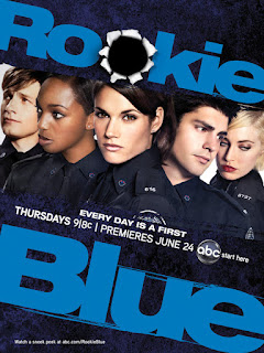 rookie blue promo poster Download Rookie Blue 5x09 S05E09 RMVB Legendado