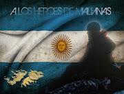 Argentina Corazón: Malvinas Argentinas malvinas los heroes
