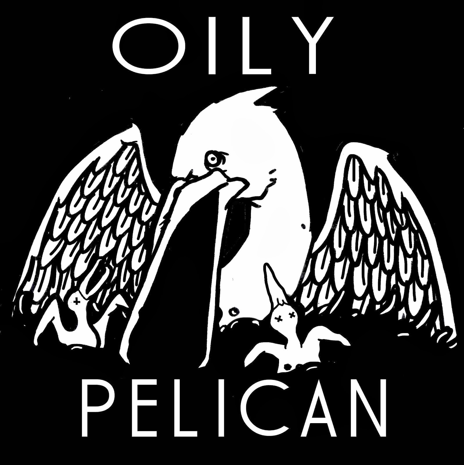 Oily Pelican Press