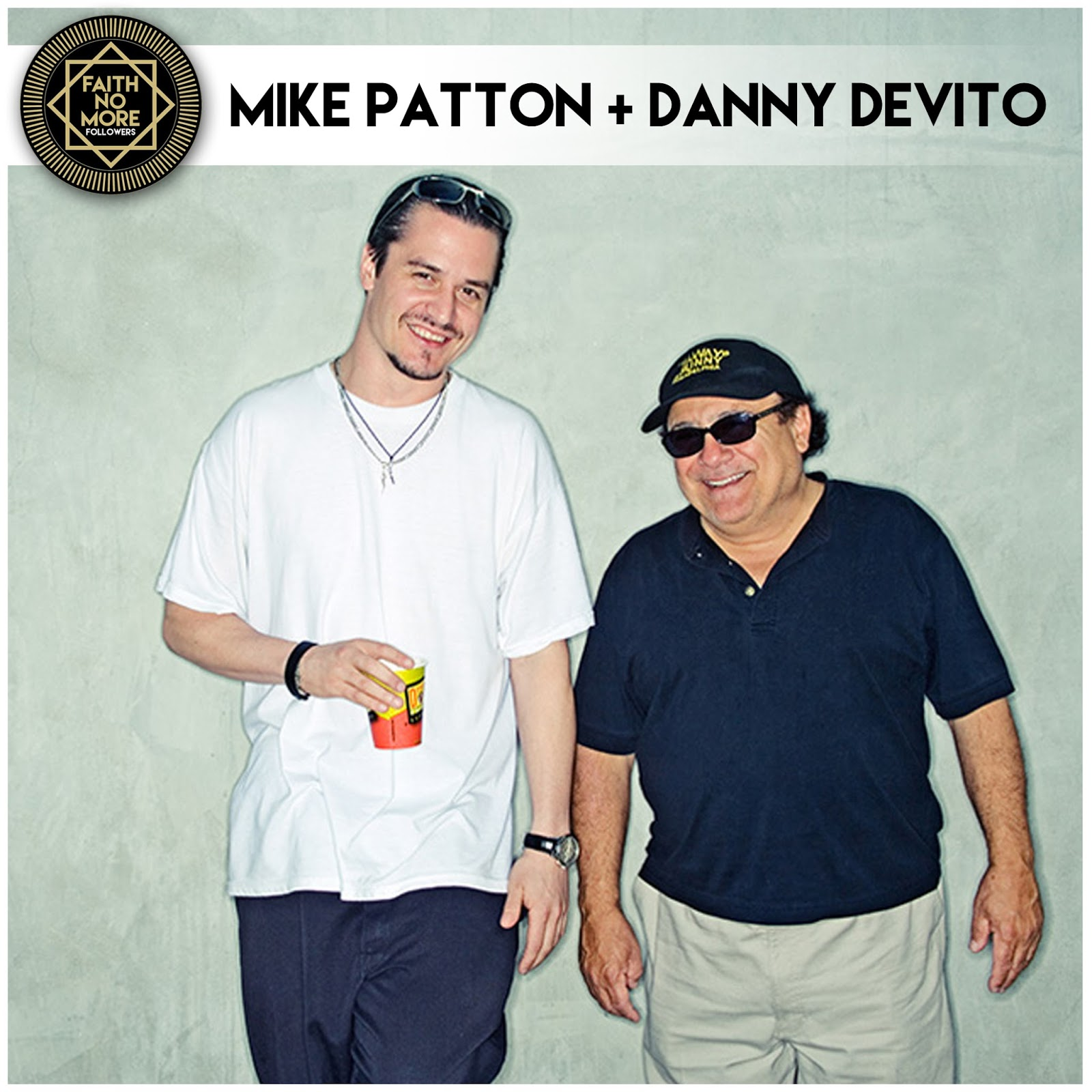 Mike Patton Adult Themes