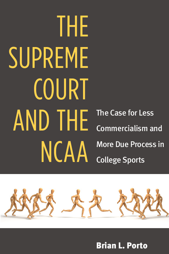 the need for reform in collegiate sports Corruption in collegiate sports we need to have reform, but every time we reform we make it worse.