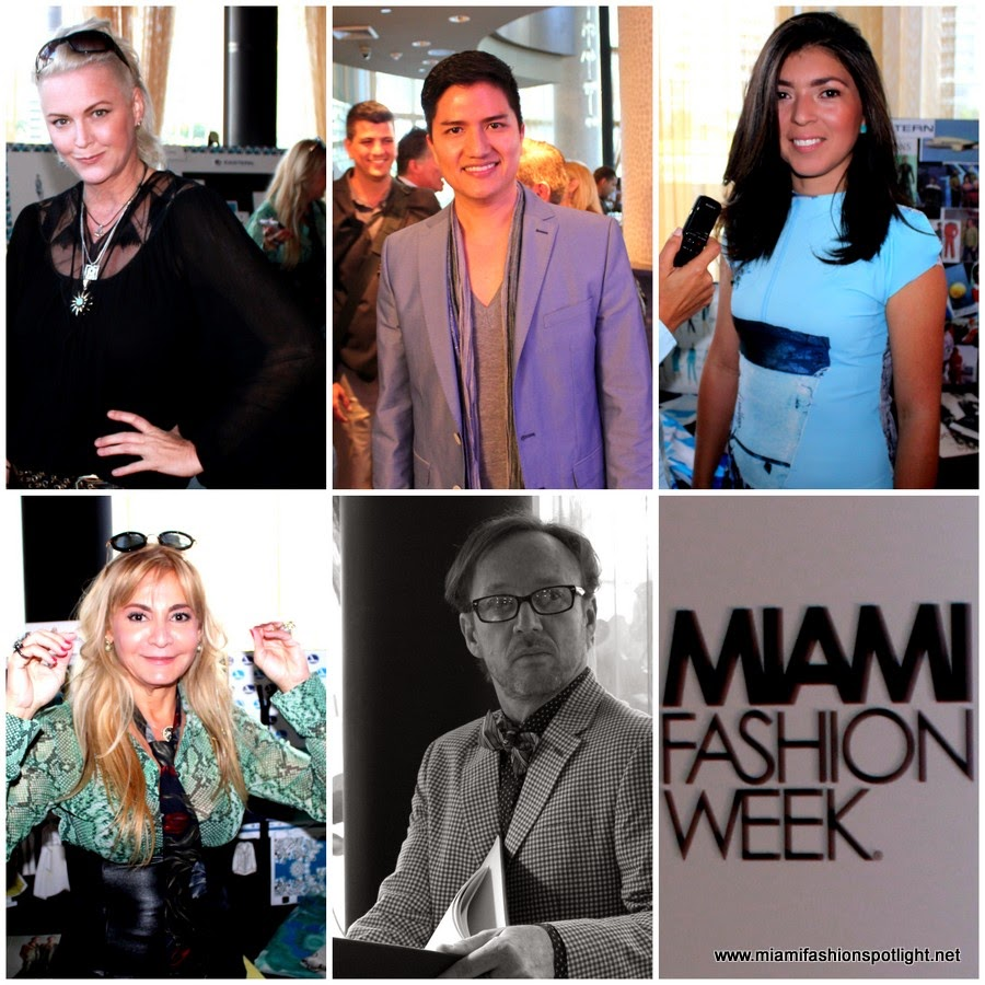 EDITORIAL: Miami Fashion Week Special Edition
