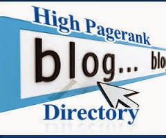 Top High PageRank Directory Submission Sites List