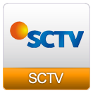 SCTV Live Streaming TV Indonesia