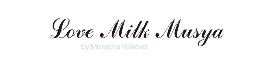 Love Milk Musya