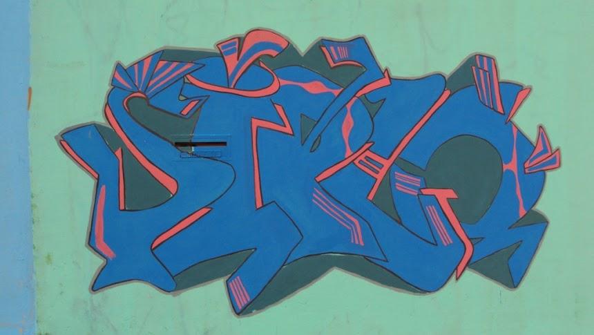 graffiti SIPLO