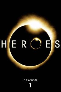 Heroes Poster