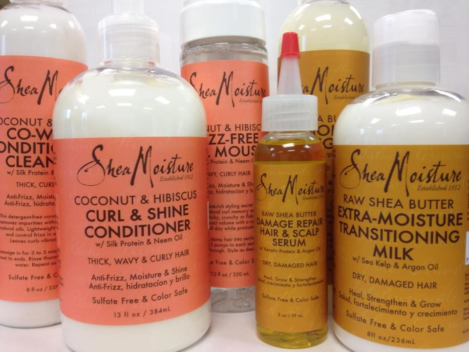Your Source For Natural Hair And Beauty