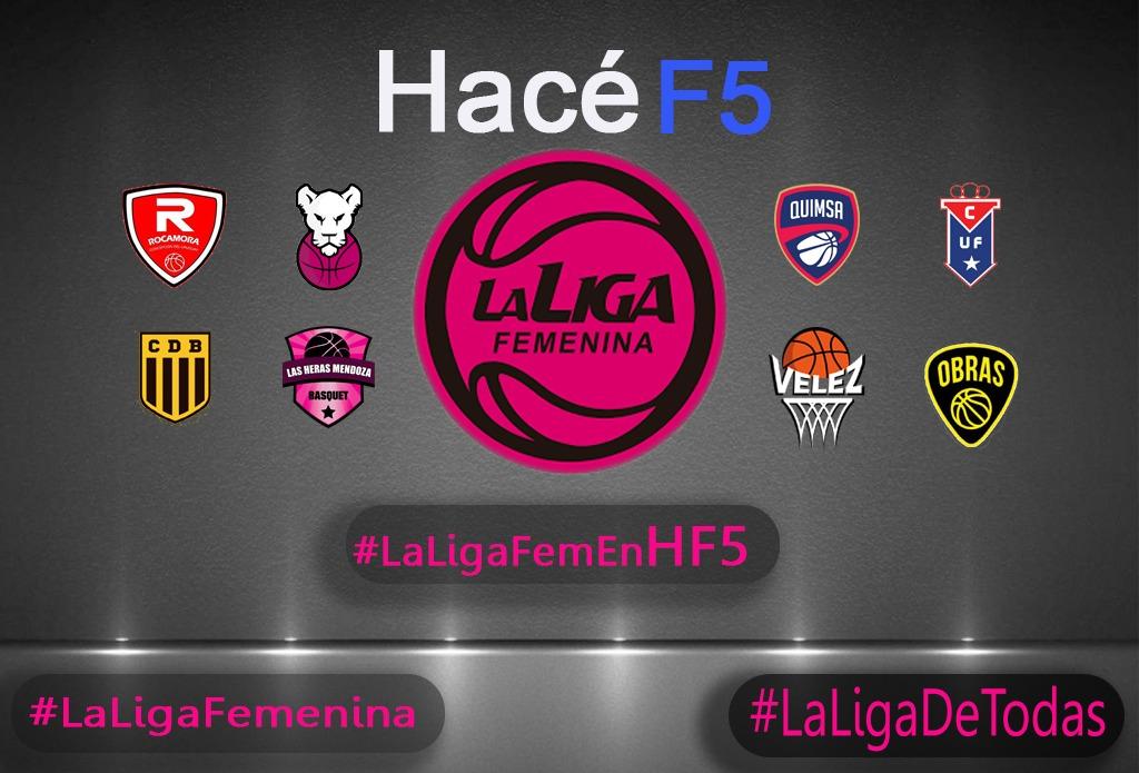 #LaLigaFemEnHF5
