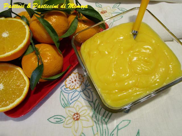 citrus curd ...ovvero curd di agrumi misti