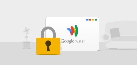 Carte Google Wallet