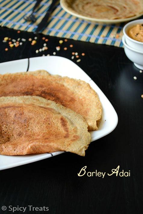 Barley Adai