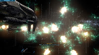 star wars the old republic, Knights of the Fallen Empire, Chapter V From The Grave eternal fleet damaged