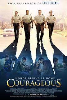 Cơ Đốc - Courageous