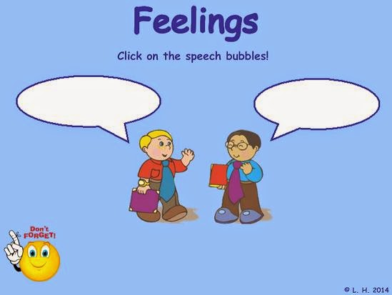 http://www.letshavefunwithenglish.com/powerpoints/feelings.swf