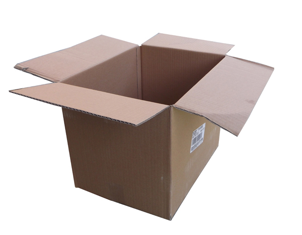 χαρτόκουτο, κουτί συσκευασίας