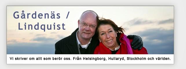 Gårdenäs / Lindquist