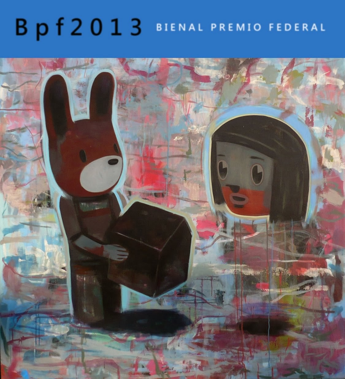 "BPF ""2013"""