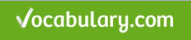 Vocabular.com logo