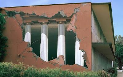 art mural 3D