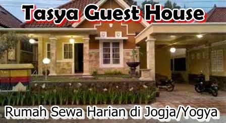 jogja guest house
