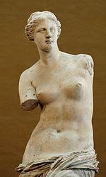 Αφροδίτη (μυθολογία)