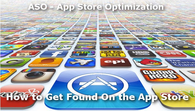 ASO - App Store Optimization
