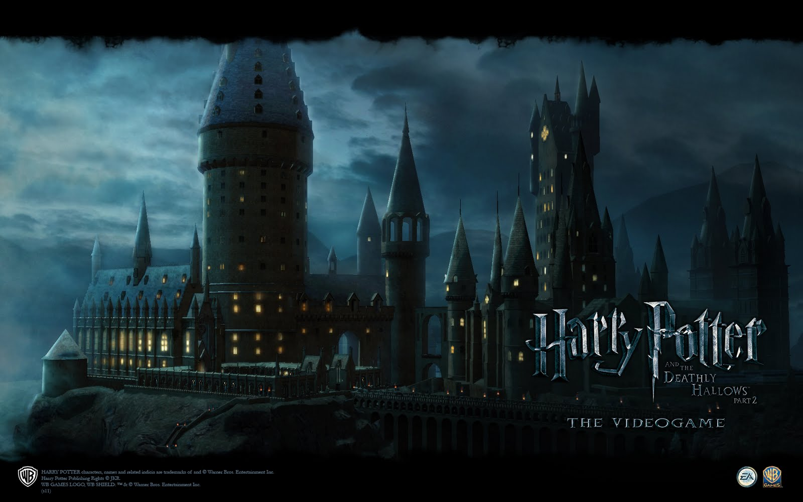 Beautiful Wallpaper Mac Harry Potter - harry-potter-and-the-deathly-hallows-part-2-game-wallpaper-hogwarts-castle  Best Photo Reference_164761.jpg
