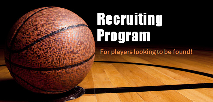 RECRUITING PROGRAM