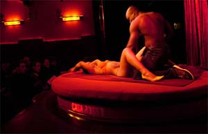 betaald sex erotic massage in amsterdam