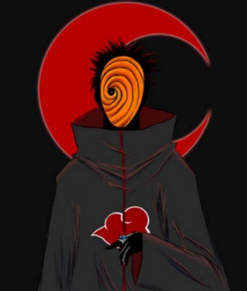 Naruto nepal: Akatsuki