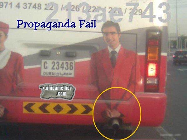 propaganda fail