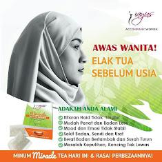 Teh Untuk Wanita