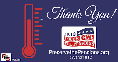 $2 Million Dollar Mark Surpassed for Preserve the Pensions Project Thanks to Donors via FGS.org