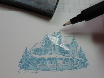 VersaMarker Watermark Pen에 대한 이미지 검색결과