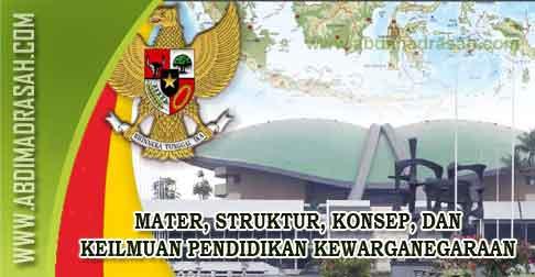 Pancasila Sebagai Sumber Hukum Dasar Negara Indonesia Abdi Madrasah