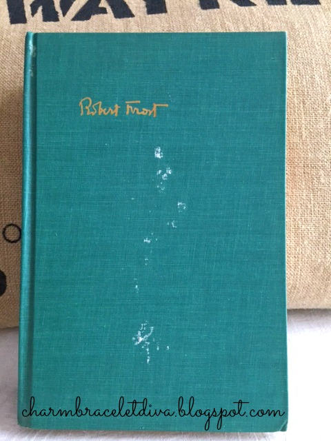 Vintage Complete Poems of Robert Frost - 1956