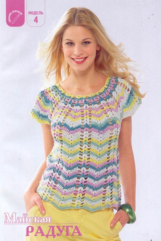 knitting models: crochet knitting models