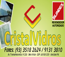 Cristal Vidros