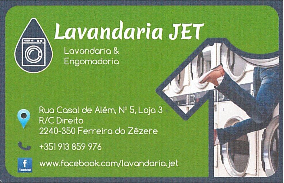 Espaço comercial - Lavandaria Jet