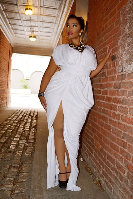6 SPRING 2013 TRENDS EVERY PLUS SIZE GIRL SHOULD TRY | Stylish Curves