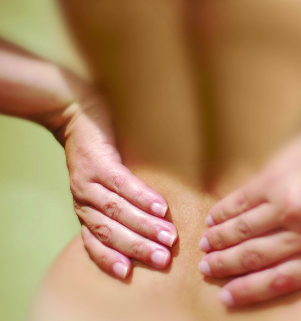 Cellulite Body Massage