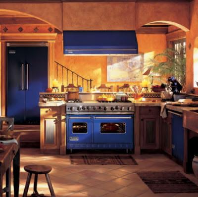 Kitchen Appliances Blue Kitchen Appliances