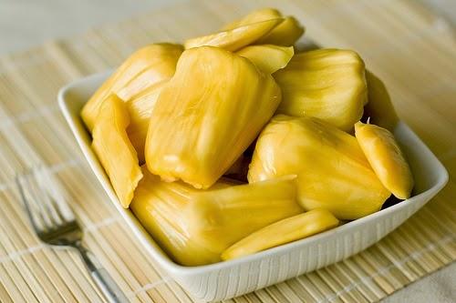 Jackfruit Dumplings (Banh Bao Mit)1